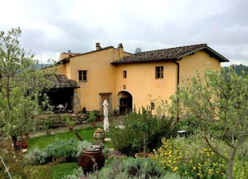 Thumbnail 4 bed country house for sale in Ferrone, Impruneta, Florence, Tuscany, Italy