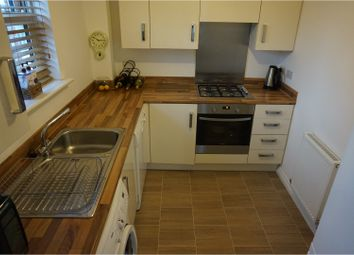 Thumbnail 2 bedroom flat to rent in 1 Long Roses Way, Leicester