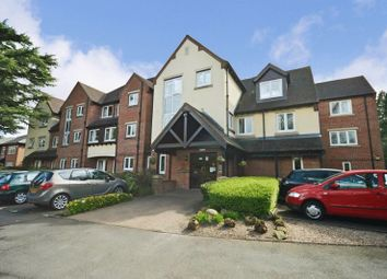 Thumbnail 1 bedroom flat for sale in Pendene Court, Wolverhampton