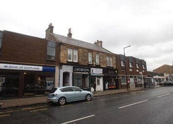 Thumbnail 1 bed flat for sale in Union Street, Larkhall, South Lanarkshire