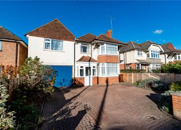 5 bed detached house for sale in Victoria Road, Farnborough GU14