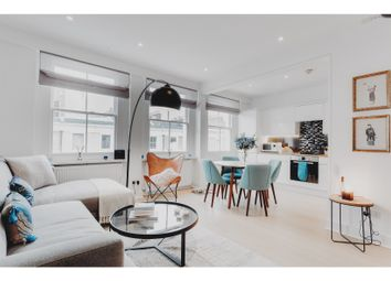 Thumbnail 3 bed maisonette to rent in Collingham Place, Knightsbridge, London