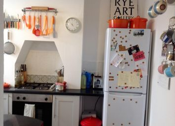 Thumbnail 3 bed terraced house to rent in Union Street, St. Leonards-On-Sea