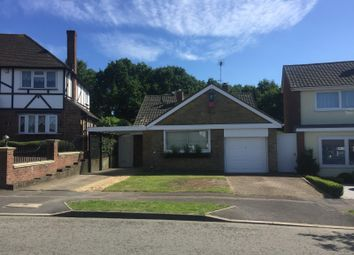 Thumbnail 3 bed detached house to rent in Newlands Road, Woodford Green