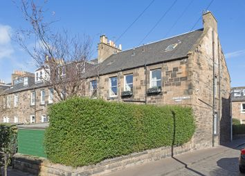 Thumbnail 2 bedroom flat for sale in Woodbine Terrace, Leith Links, Edinburgh