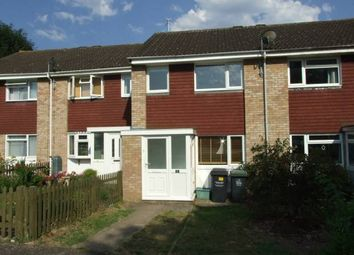 Thumbnail 3 bed property to rent in Freelands Road, Snodland