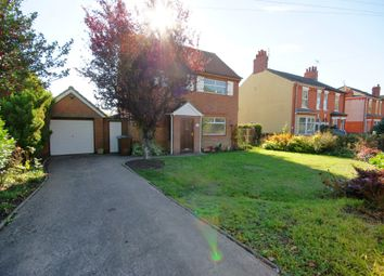 3 bed detached house to rent in Newark Road, Lincoln LN6
