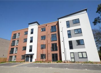 Thumbnail 1 bedroom flat for sale in Elvian Close, Reading, Berkshire