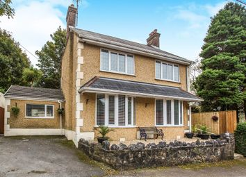 3 bed detached house for sale in Salem Road, Morriston, Swansea SA6