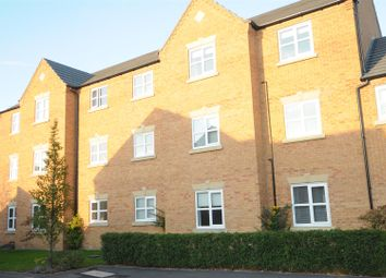 2 bed flat for sale in Gilbert Drive, Edgewater Park, Warrington WA4
