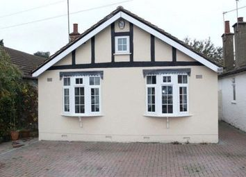 Thumbnail 2 bed bungalow for sale in Brook Crescent, Burnham, Slough