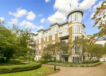 Thumbnail 3 bed flat for sale in Terrano House, Melliss Avenue, Kew
