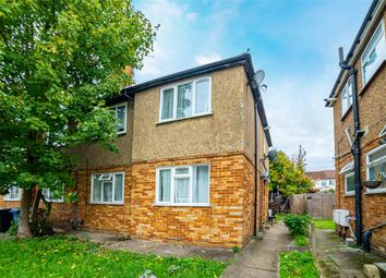 Thumbnail 2 bed maisonette for sale in Winckley Close, Harrow