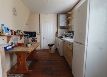 Thumbnail 1 bed terraced house to rent in Queens Park Road, Brighton
