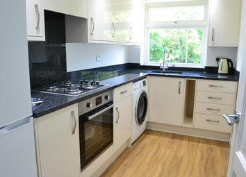 Thumbnail 1 bed flat to rent in Commonside, Common Road, Redhill