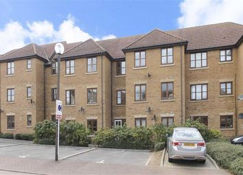 Thumbnail 2 bed flat for sale in Berrington Grove, Westcroft, Milton Keynes, Bucks