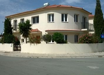 Thumbnail 4 bed detached house for sale in Kiti, Larnaca, Kiti, Larnaca, Cyprus