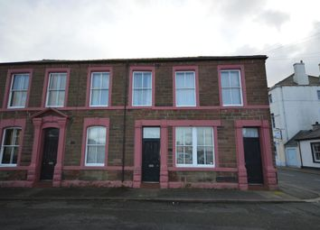 Thumbnail 3 bed property for sale in Bridge Street, Maryport