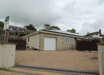 Thumbnail 3 bed detached bungalow for sale in Cooperage Road, Trewoon, St. Austell
