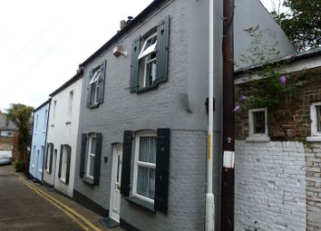Thumbnail 2 bed cottage for sale in Thanet Road, Broadstairs