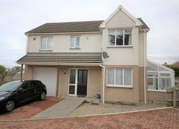Thumbnail 4 bed detached house for sale in Trevingey Road, Redruth