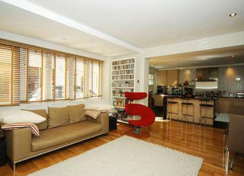 Thumbnail 3 bedroom property to rent in Elizabeth Mews, London