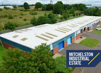 Thumbnail Industrial to let in Midfield Road, Mitchelston Industrial Estate, Kirkcaldy