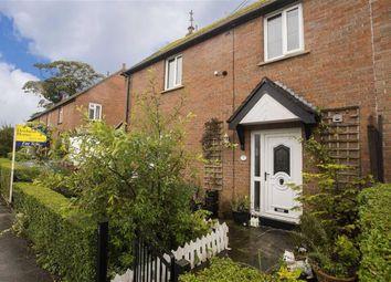 Thumbnail 5 bedroom semi-detached house for sale in Derby Crescent, Inskip, Preston