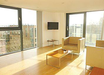 Thumbnail 2 bed flat to rent in Tower Bridge Road, London Bridge