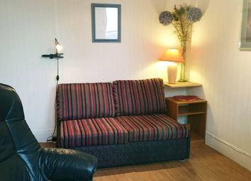 Thumbnail 1 bed terraced house to rent in Upper Bow, Edinburgh