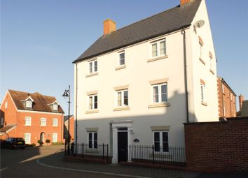 Thumbnail 5 bed detached house for sale in Conyger Road, Amesbury, Salisbury, Wiltshire