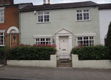 Thumbnail 3 bedroom cottage for sale in Rockstone Lane, Inner Avenue Southampton