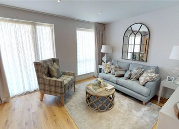 Thumbnail 2 bed flat for sale in Cirencester Road, Tetbury, Gloucestershire