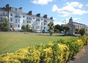 Thumbnail 2 bed flat for sale in Clifftown Parade, Southend On Sea
