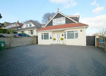 Thumbnail 3 bed detached bungalow for sale in Crescent Road, Crescent Road, Lower Parkstone