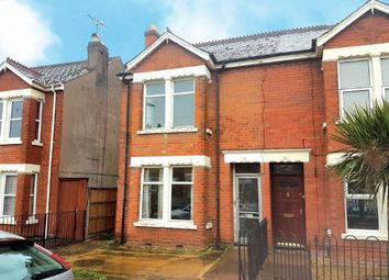 Thumbnail 3 bed property for sale in Calton Road, Linden, Gloucester