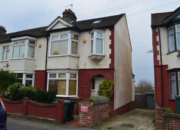 Thumbnail 4 bedroom semi-detached house to rent in Bridge End, Walthamstow