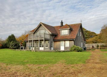 Thumbnail 5 bed detached house for sale in Moons Green, Wittersham, Tenterden, Kent