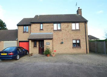 Thumbnail 3 bedroom detached house for sale in Stable Court, Martlesham Heath, Ipswich