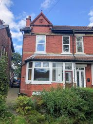 Thumbnail 3 bed semi-detached house for sale in Sandgate Road, Whitefield