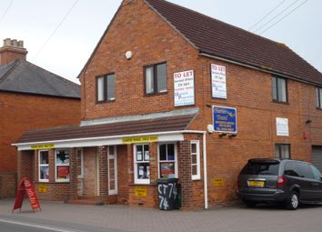 Thumbnail Commercial property to let in Hambridge Road, Newbury