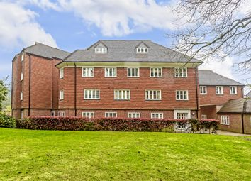 2 bed flat for sale in Elizabeth House, Elizabeth Drive, Banstead SM7