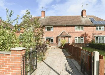 2 bed terraced house for sale in Wilkinson Street, Whitemoor, Nottingham NG8