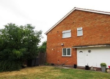 Thumbnail 2 bed flat to rent in Lazy Hill, Kings Norton