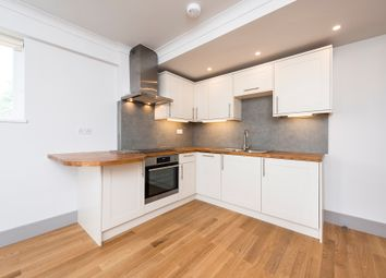 Thumbnail 3 bed flat to rent in Deepdene Gardens, London