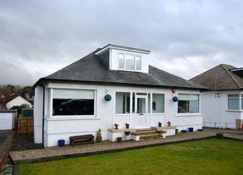 Thumbnail 4 bed detached bungalow for sale in 48 Paidmyre Road, Newton Mearns, Glasgow