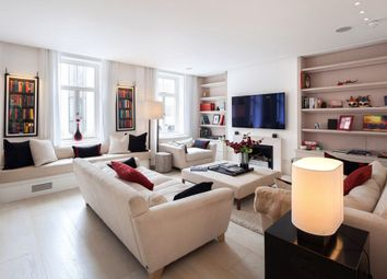 Thumbnail 4 bed terraced house for sale in Adams Row, London