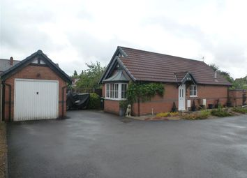 Thumbnail 2 bedroom bungalow to rent in Newlands Close, Ripley