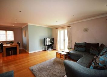 Thumbnail 2 bedroom flat to rent in Longworth Avenue, Chesterton, Cambridge