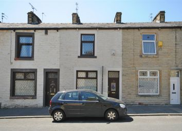Thumbnail 3 bed terraced house for sale in Coultate Street, Burnley